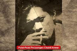 Puisi Tema Perjuangan Karya Chairil Anwar, Spesial HUT Kemerdekaan RI