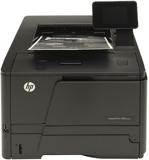 Download Printer Driver HP LaserJet Pro 400 M401dw