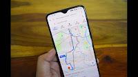 Google Maps: Έρχονται μεγάλες αλλαγές και νέες δυνατότητες — Δείτε αναλυτικά...