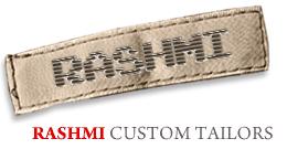 Rashmi – Custom Tailors