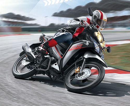 Daftar Harga Honda Blade Semua Tipe