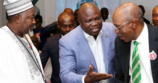 Nigeria Must Create 4 Million Jobs Annually To Ensure Growth - Ambode