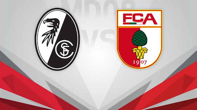 Augsburg vs Freiburg Full Match & Highlights 16 December 2017