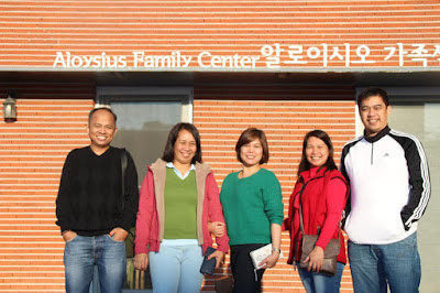 Aloysius Family Center