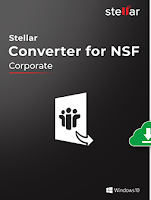 Stellar NSF to PST