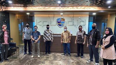 KPU Laporkan Penyebaran Informasi Data DPT Pemilu 2014 ke Bareskrim Polri