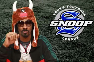Snoop Dogg Youth Football League Internship