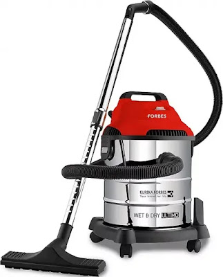 Eureka Forbes Wet and Dry Vacuum Cleaner Ultimo   Best Wet and Dry Vacuum Cleaner for Home in India   Wet And Dry Vacuum Cleaner Reviews