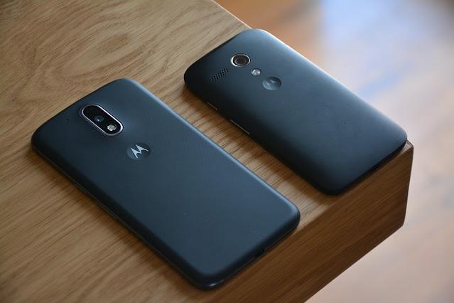 Motorola przygotowuje się do prezentacji smartfona