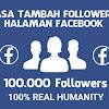 Jasa Tambah Followers Fanspage Facebook Daerah Sumenep Madura