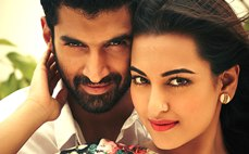 Sonakshi Sinha, Aditya Roy Kapur 2018 Bollywood upcoming hindi film underAanand L Rai  happy bhag jayegi sequel ,wiki, Shooting, release date, HD Poster, pics, Latest news info