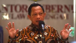 Enggak Nyangka, Istana Ngaku Aksi Tito Semprot Gubernur atas Perintah Langsung dari Jokowi