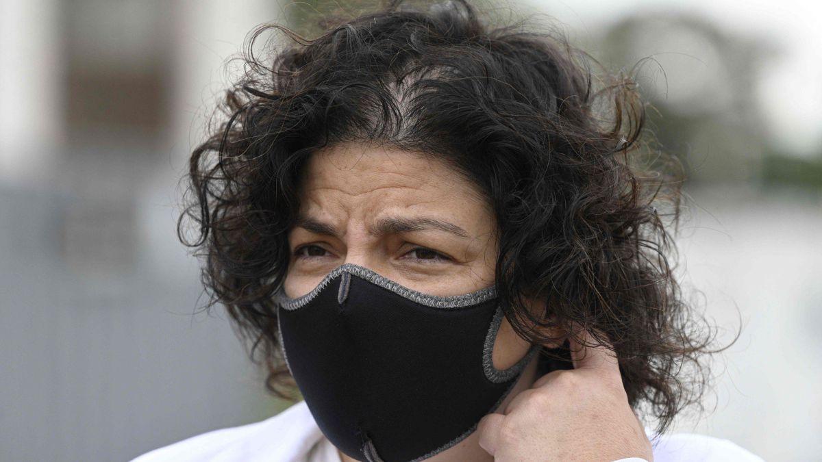 """Pese a la medida de Alberto Fernández, dijo Vizzotti: """"Las aulas no son la principal fuente de contagios de coronavirus"""""""