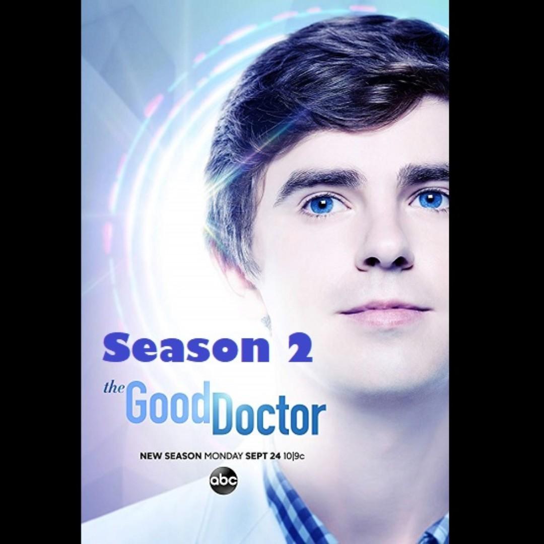 Bác Sĩ Thiên Tài (Phần 2) - The Good Doctor (Season 2)