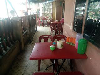 WARUNG MIE AYAM BAKSO CEKER NAIK DAUN - Percetakan Murah Tanjungbalai