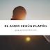 El amor según Platón