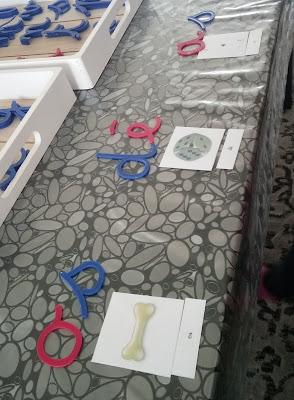 apprendre à lire écrire maternelle dictées muettes montessori série rose école à la maison