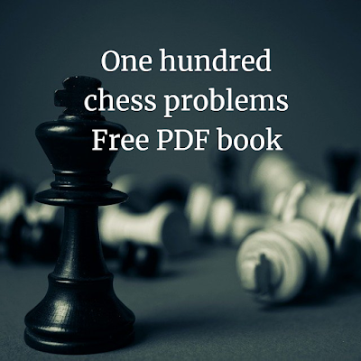 One hundred chess problems Free PDF