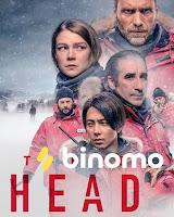 The Head Season 1 Dual Audio Hindi (Fan Dubbed) 720p HDRip
