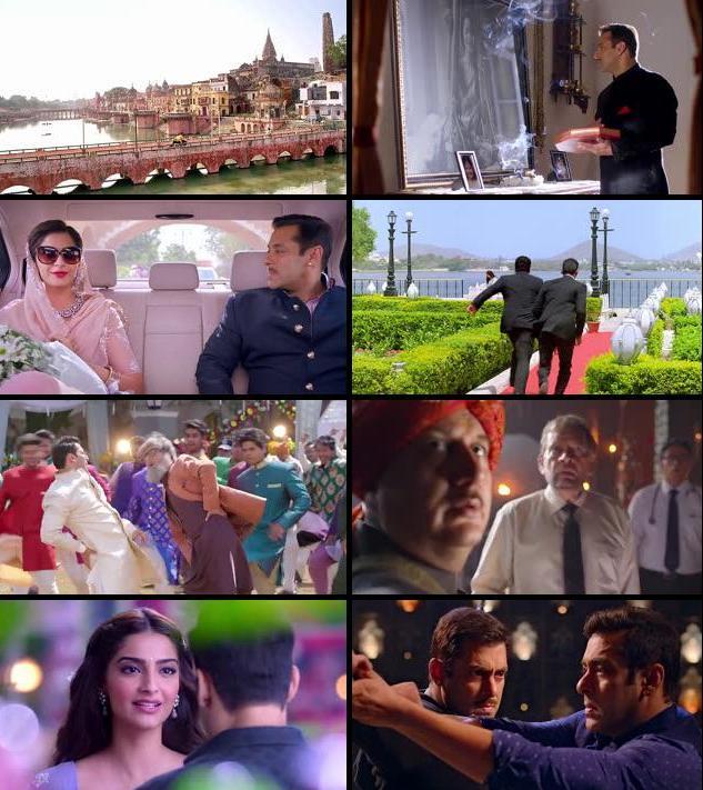 Prem Ratan Dhan Payo 2015 Hindi 480p BluRay 450mb