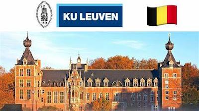 منح Ku Leuven الدراسية في بلجيكا لبرنامج الماجستير - ممولة بالكامل