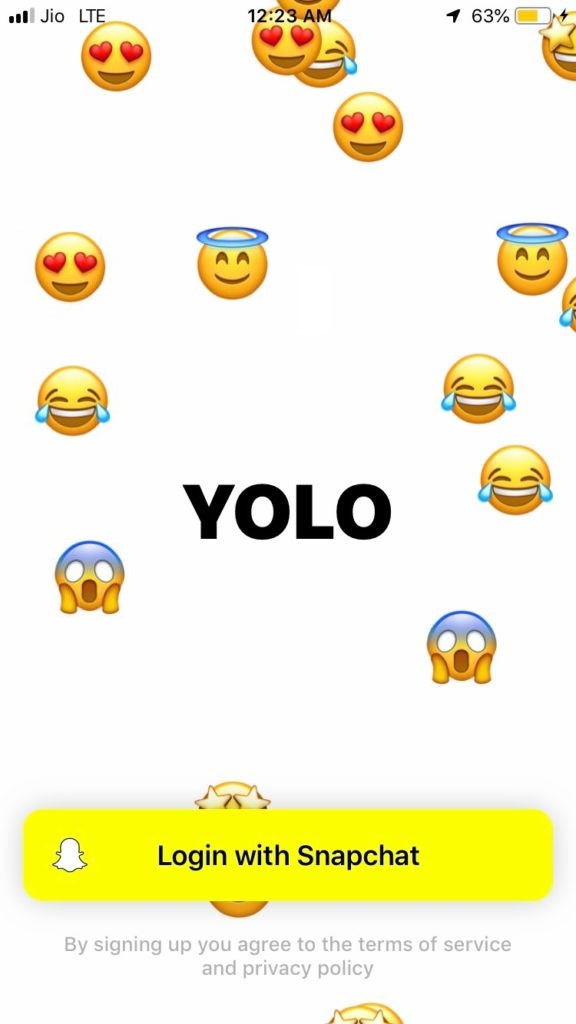 Yolo Anonymous Message App Download - Ejobnotification