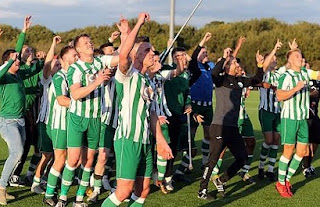 FA Cup first round Draw: 8th tier Chichester City receive Bye in 2nd, schedule, prize money