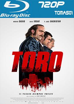 Toro (2016) BDRip m720p