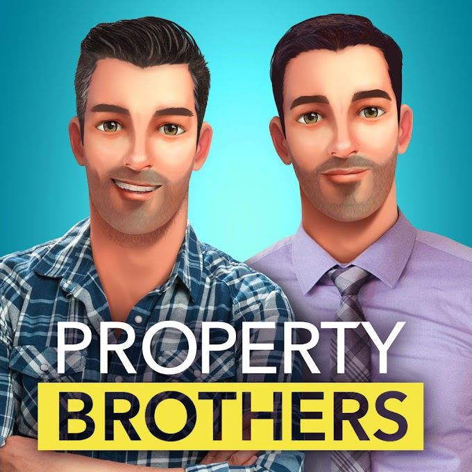 Property Brothers Home Design v1.6.7g Apk Mod [Dinheiro Infinito]
