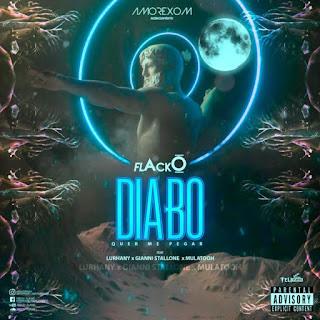 Treezy Facko - Diabo Ft. Lurhany Gianni Stallone e Mulatooh