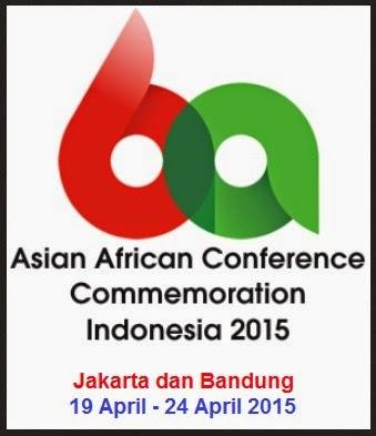KONFERENSI ASIA AFRIKA 2015