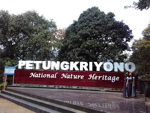 Petungkriyono surga tersembunyi di Kabupaten Pekalongan
