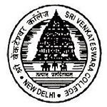 Sri Venkateswara College, New Delhi Recruitment for Assistant Librarian on Adhoc basis: Walk-In-Interview Date-07/05/2019
