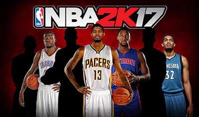 Free Download NBA 2K17 v0.0.21 Apk Data