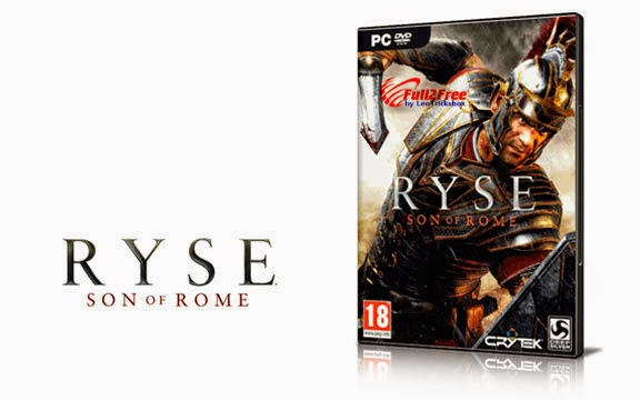 PC Game : Ryse: Son of Rome – CODEX