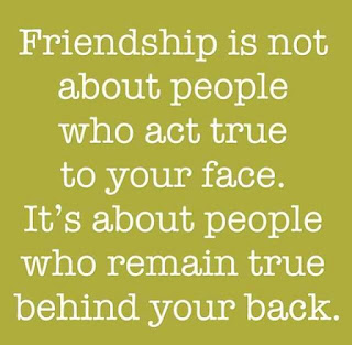 True Friends Quotes img