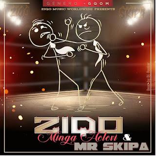 Ziqo & Mr Skipa - Munga Holovi [ 2019 ]