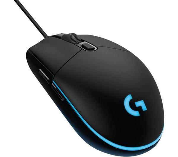 Logitech G203 Prodigy Mouse