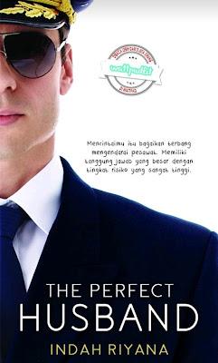 Novel The Perfect Husband Karya Indah Riyana PDF
