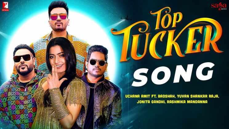 Top Tucker Lyrics in Hindi