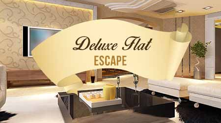 Play 365Escape Deluxe Flat Esc…