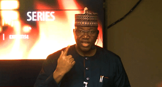 ICYMI: John Momoh Wants FG To Review Digital Switchover Process