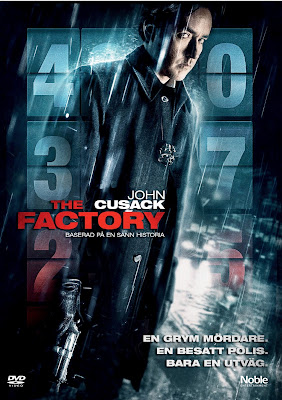 The Factory 2011 DVD R2 PAL Spanish