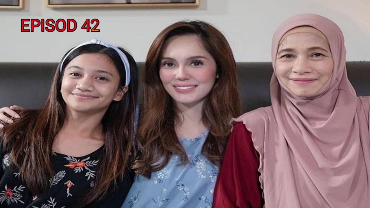 Tonton Drama Rindu Awak Separuh Nyawa Episod 42 (ASTRO)