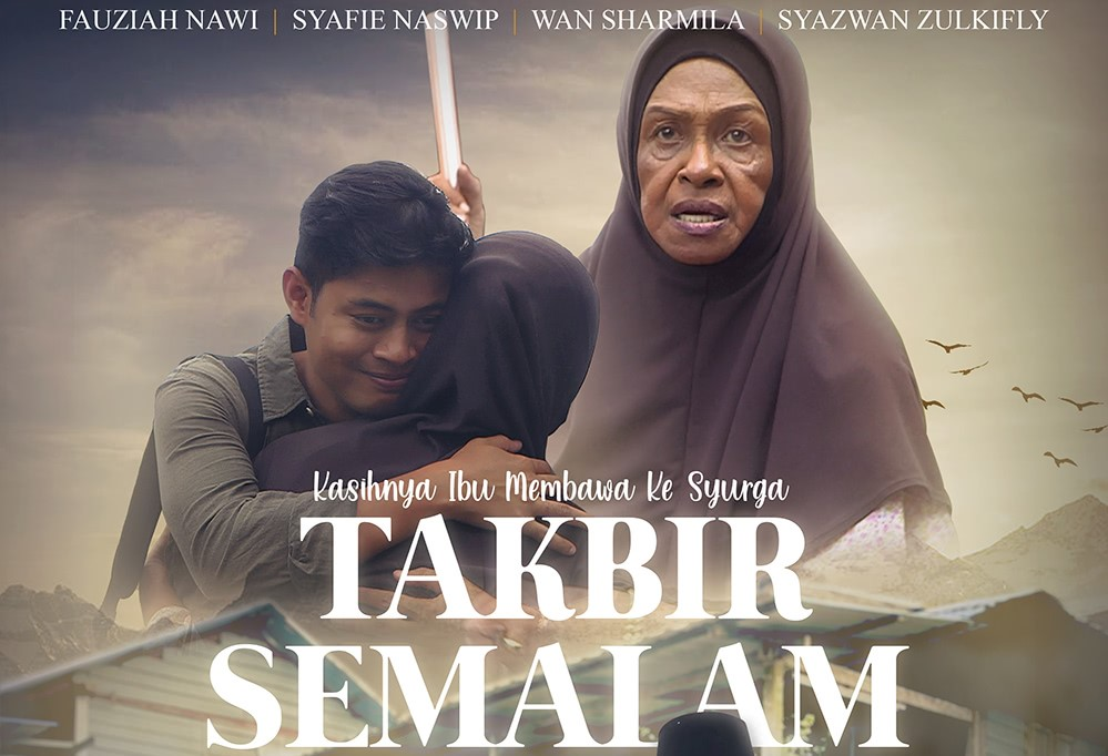 Lakonan Fauziah Nawi, Syafie Naswip