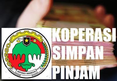 pinjaman uang koperasi di Bekasi kota dan kabupaten