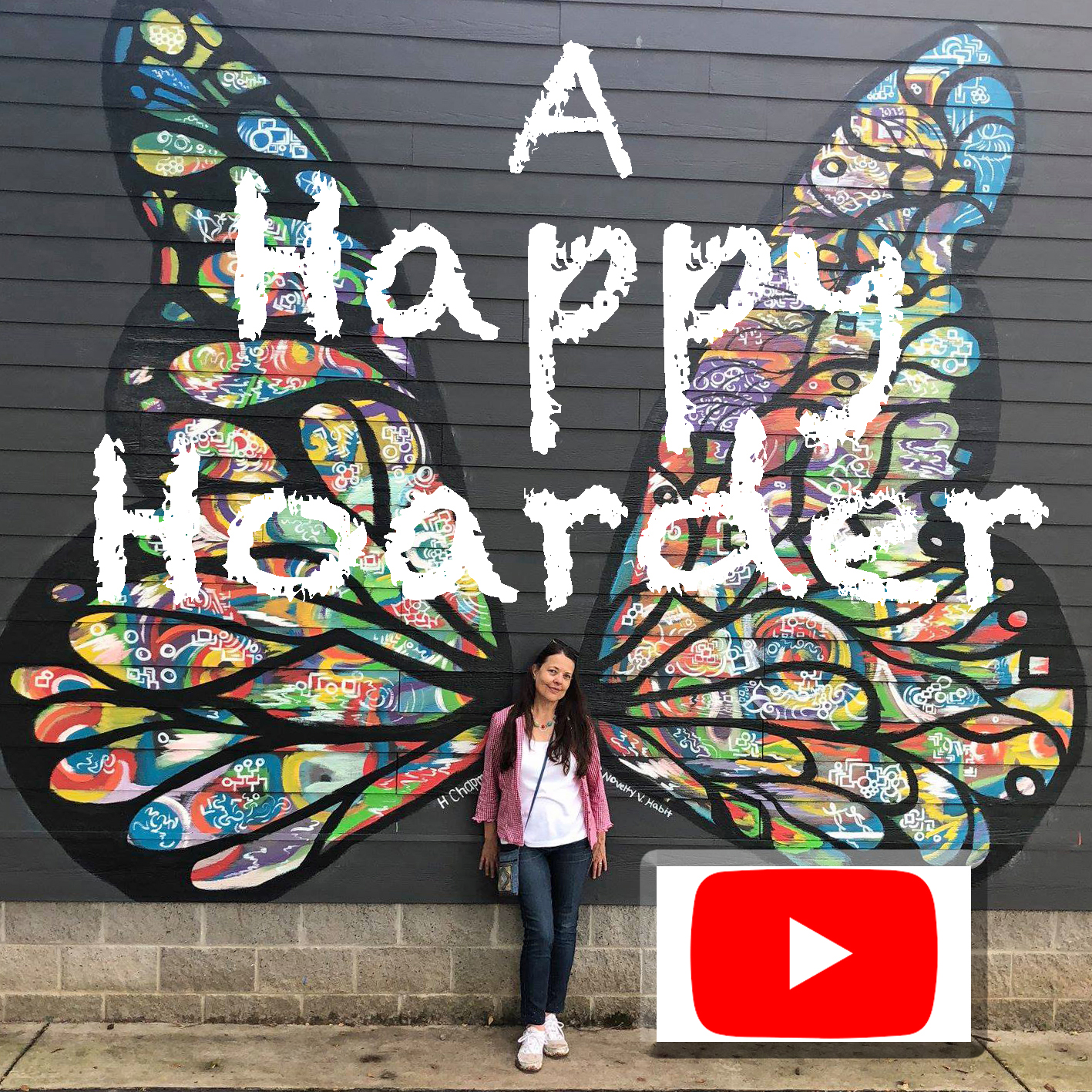 A Happy Hoarder on YouTube