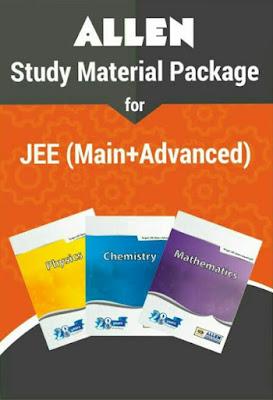 Allen material , allen handbook, allen formula book for iitjee  jee mains jee advanced pdf