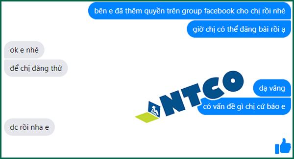 thue group facebook dang bai
