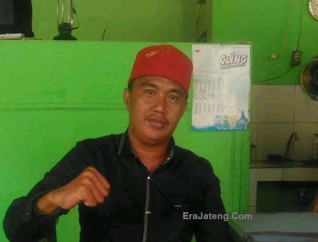Panglima GPJ Apresiasi Jendral Tito Masuk Kabinet Indonesia Maju